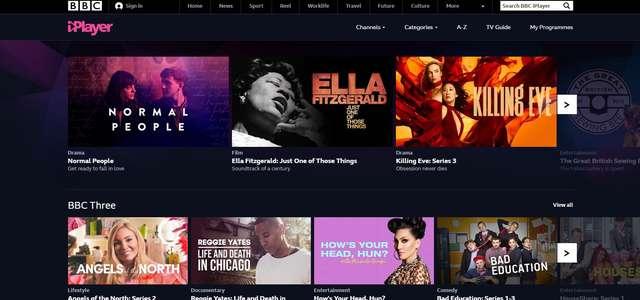 Como acessar o iPlayer da BBC fora do Reino Unido